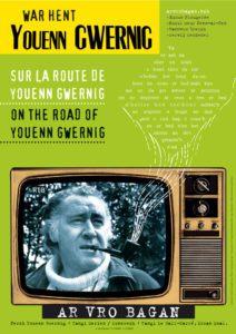 Sur la route de Youenn Gwernig @ Scaër
