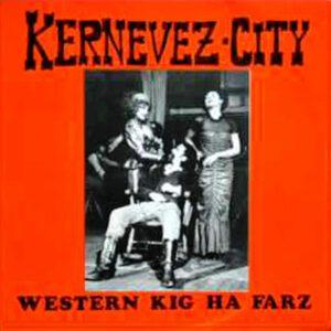 KERNEVEZ CITY