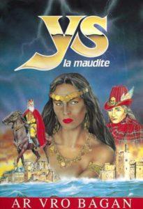 YS LA MAUDITE 2